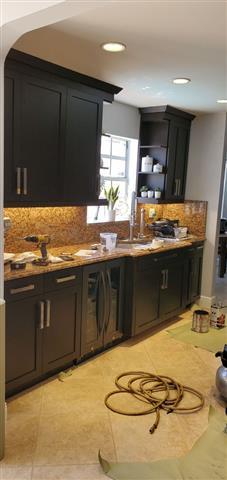 Abraham Kitchen Remodeling image 9