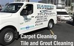 Carpet Cleaning profesional en Orange County
