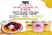 POPS GRAND OPENING