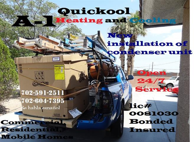 A-1 QUICKOOL image 3
