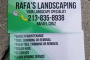 Rafa's lanscaping thumbnail 1