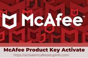 mcafee is a product that is the most famous and e