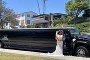 Limousine 15ñra bodas