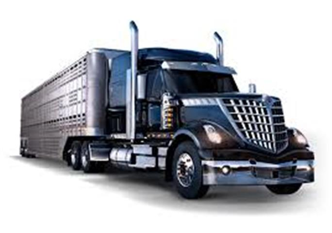 CDL Class A Drivers Needed image 1