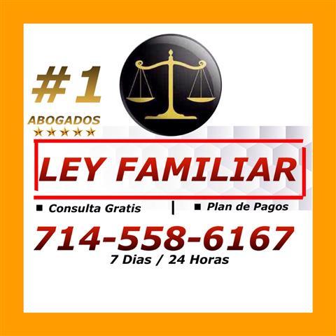 ←♦ LEY FAMIILIAR image 1