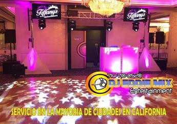 -DJ EDDIE MIX MUSICA VERZATIL- image 1