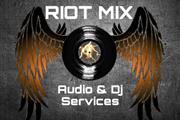 Riot Mix Productions