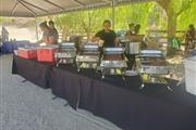 Guisados mexicanos... en Los Angeles County
