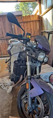 $5200 : Moto BMW F800 Como nueva 5,200 image 6