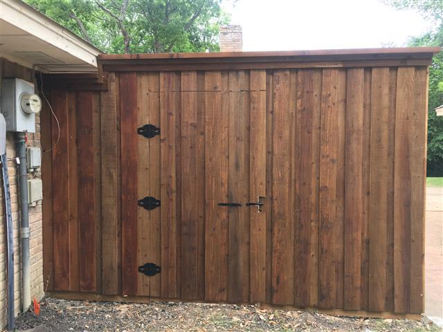 Reyes fences image 7