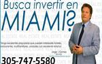 Negocios en Bal harbour en Miami
