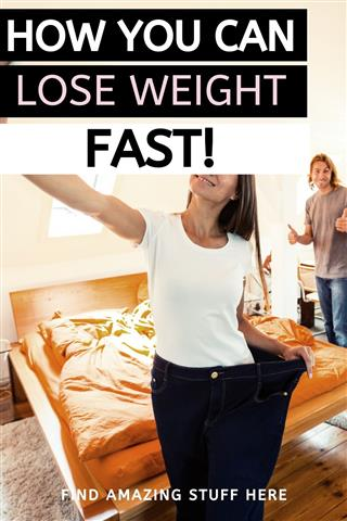 How You Can Lose Weight Fast image 1