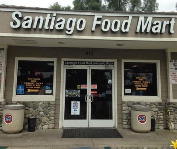 Santiago Food Mart image 1