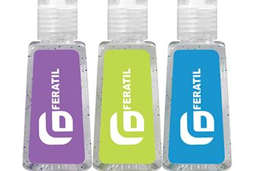 Promotional Hand Sanitizers en Los Angeles County