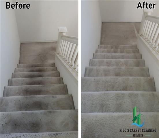 Rigo's Carpet Cleaning image 10