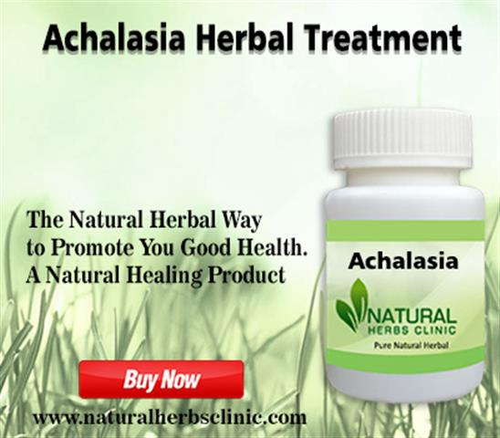 Herbal Product for Achalasia image 1
