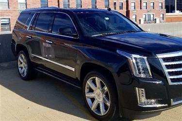 2015 Cadillac Escalade AWD Pre en Los Angeles