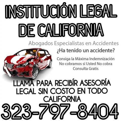 Institución Legal De Californi image 9