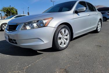 2008 honda accord EX SALVAGE en Los Angeles County