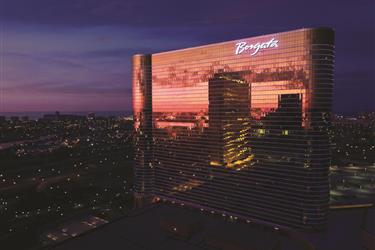 ¡Juega y Gana en el Borgata! en Kingston