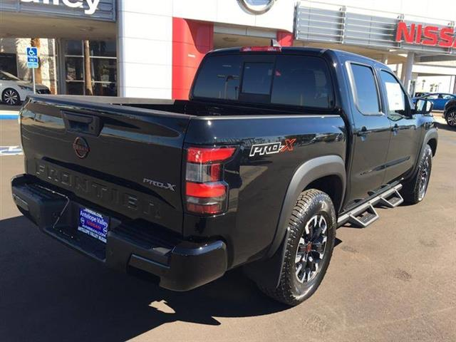 $37855 : 2022 Nissan Frontier PRO image 7