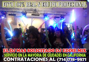 * DJ EDDIE MIX THE BEST DJ * image 4