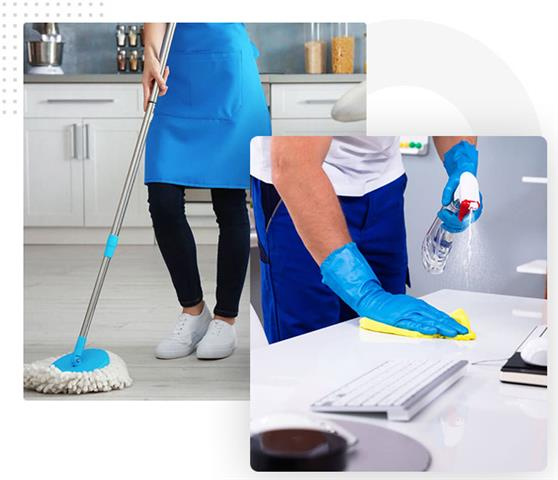 New Hope Cleaning image 2