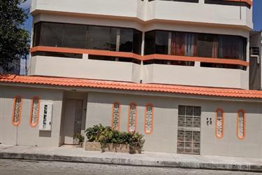 Las Garzas bonito departamento en Guayaquil