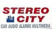 Stereo City
