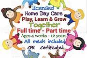 Saucedo Family child care thumbnail 1