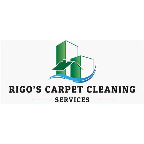 Rigo's Carpet Cleaning image 1