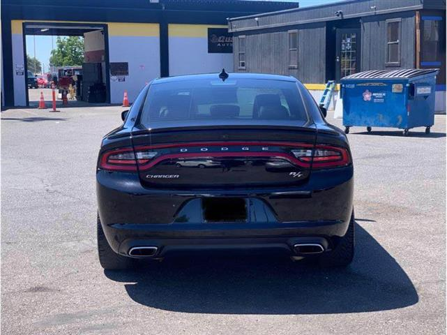 $28995 : 2016 DODGE CHARGER R/T image 3