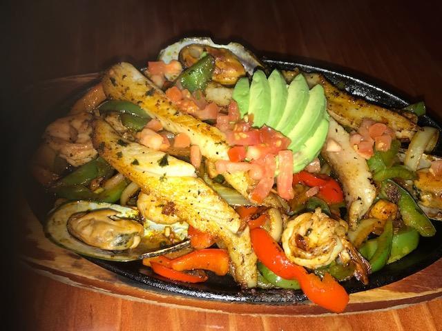 LA PARRILLAYucatan Mexicanfood image 3