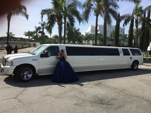 Limousines $95hr image 3