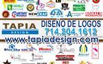 Buscas Crear un Logotipo? en Los Angeles