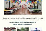 Salón Fiesta Jardín Querétaro thumbnail 3