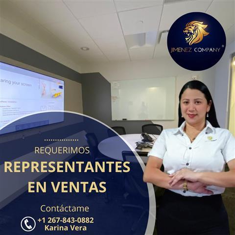 OPORTUNIDAD LABORAL EN ESPAÑOL image 1