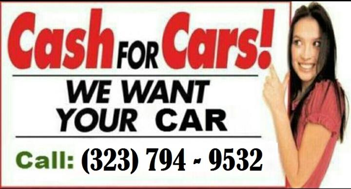 COMPRO CARROS PARA JUNKE CASH! image 2