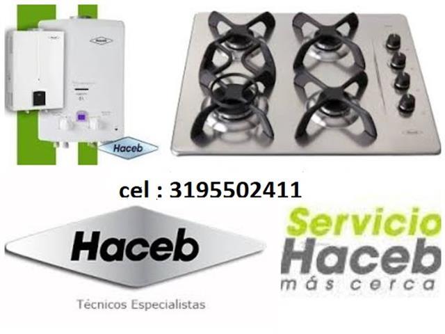 Calentadores Haceb -3195502411 image 1