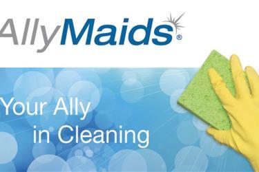 AllyMaids Residential Cleaning en Atlanta