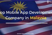 Looking for Mobile App Development in Malaysia? M