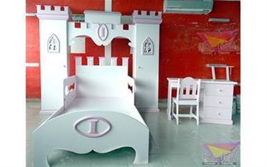 camas individuales con diseño image 3