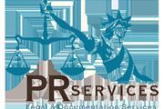 PR Services Legal & Documental