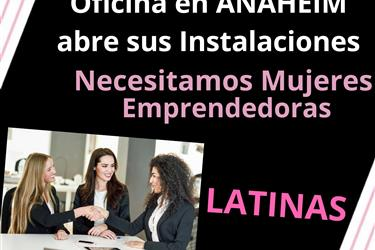 TRABAJO EN ORANGE COUNTY en Orange County