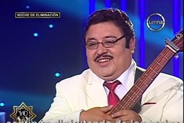 VIRTUALmusica criolla lo mejor en Lima