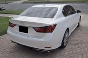 2014 Lexus GS350 Luxury Sedan en Los Angeles County