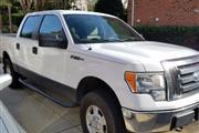 2010 Ford F150 XLT 4x4 4DR