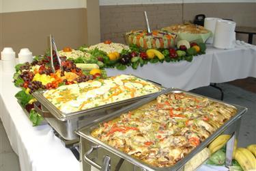 rica comida para fiesta $10.00 en Los Angeles County
