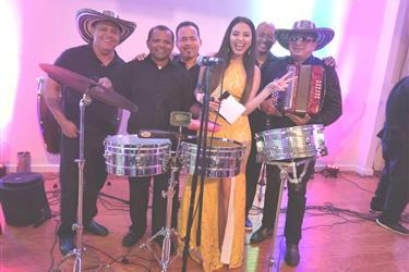 Grupo Vallenato en Miami en Miami