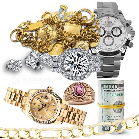 GARDENS CASH for GOLD image 4